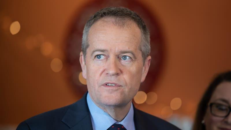 Bill Shorten labels probe into Catholic education as un-Australian