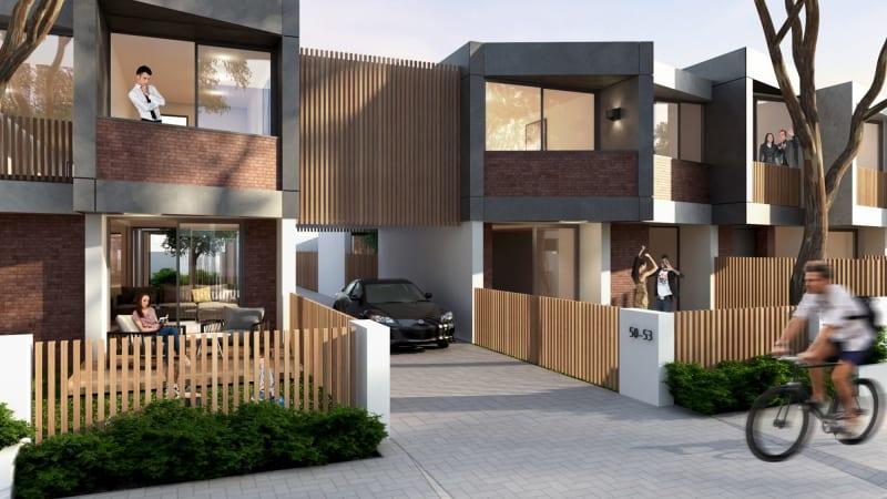 Good Design Guide For Medium Density Housing Victoria