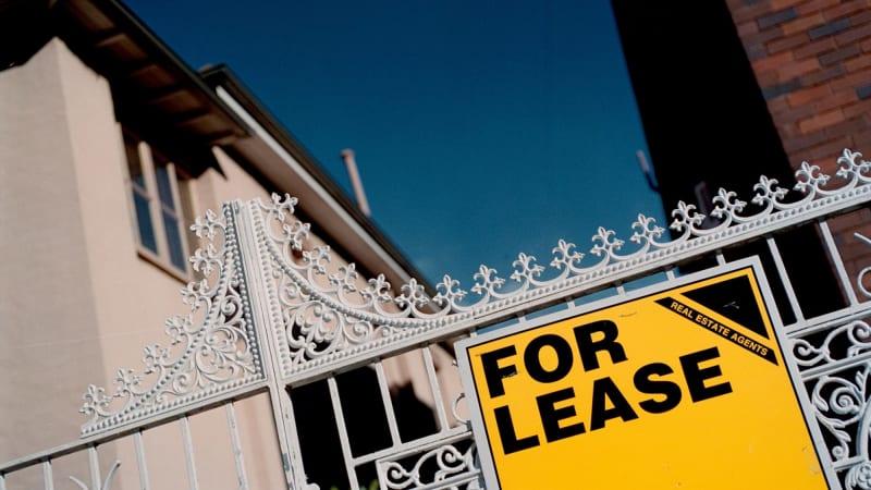 Minimum standards to be enforced for rental properties