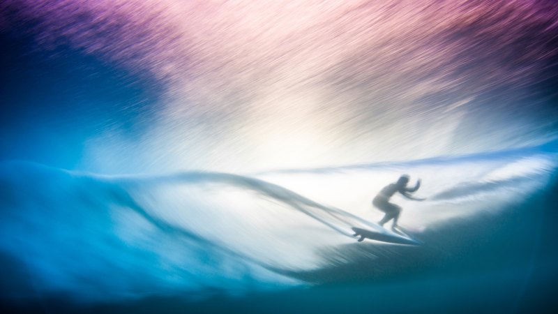 Top 20 Finalists 2016 Nikon Surf Photo of the Year