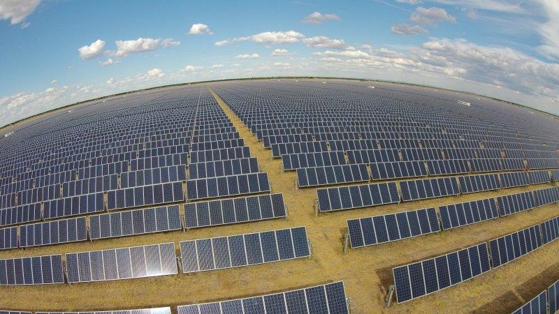 Origin Energy To Buy Swathe Of Solar Power Output