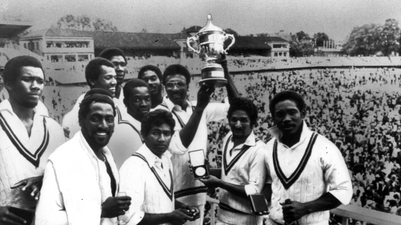 Image result for clive lloyd 1979 world cup