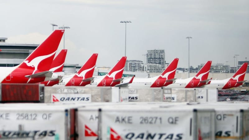 qantas understanding organisations The organizational chart of qantas airways displays its 113 main executives including alan joyce, tino la spina, andrew parker and ashley stephenson we use cookies to provide a better service by continuing your navigation, you consent to their use.