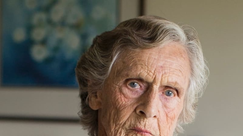 hunter valley woman wendy bowman  83  awarded the goldman environmental prize