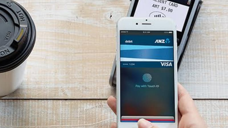 Apple Pay deal could deliver accounts to ANZ Bank