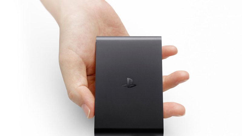 Hands-on review: Sony PlayStation TV