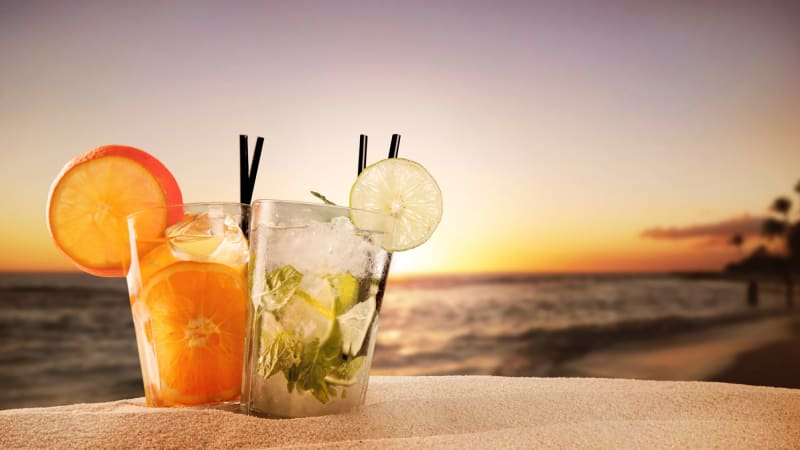 Easy summer cocktails from Australia's best bartenders