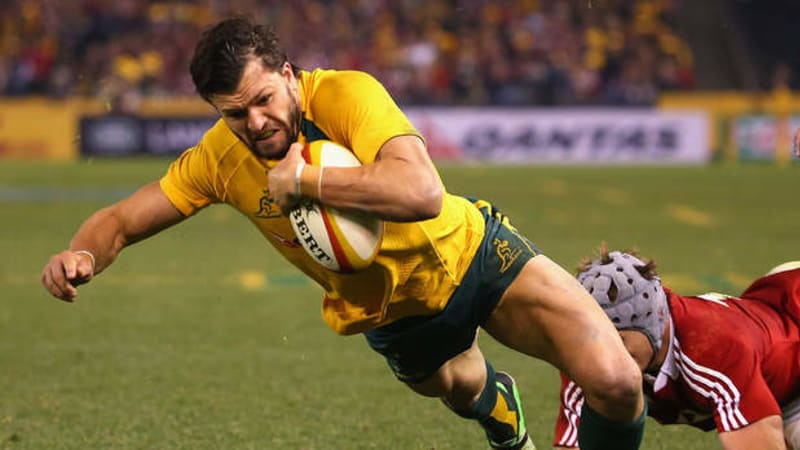 Daring Wallabies prevail in yet another thriller
