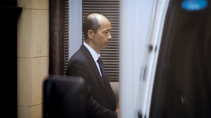 layout of a letter robert xie given five sentences for family murders 22712 | 45d9935a605797e2f0cd22712cdb8f345756cc1f
