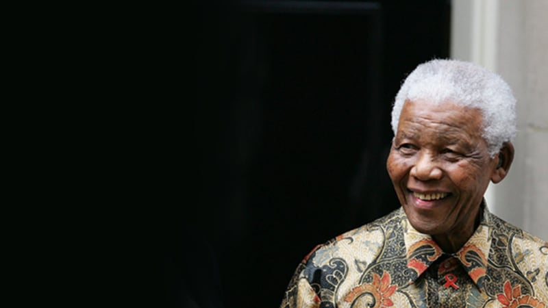 Nelson Mandela dead: South Africa in mourning as Jacob Zuma confirms news