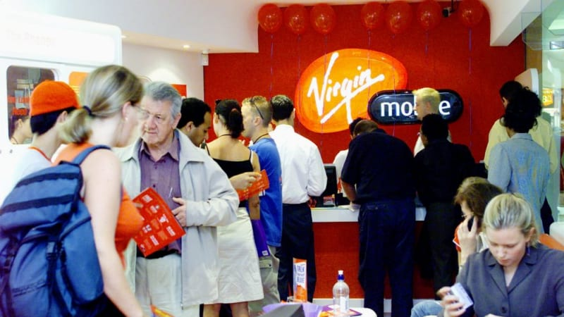 Virgin Mobile outage leaves customers without phone service