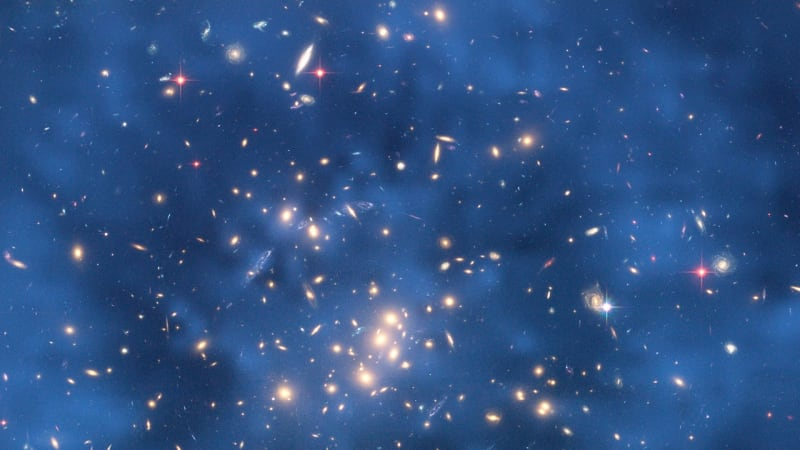 Unlocking the secrets - and possible uses - of dark matter