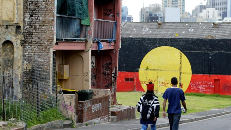 The Redfern I Loved Has Changed Beyond Recognition