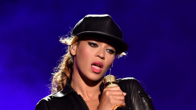 How Beyonce got British Conservative Party MP Michael Gove in trouble