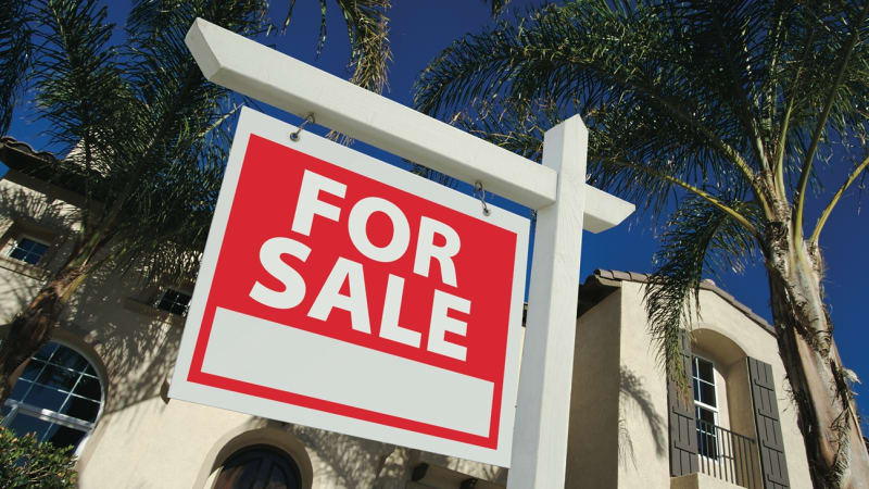 OECD warns Australian property prices facing 'dramatic and destabilising' demise
