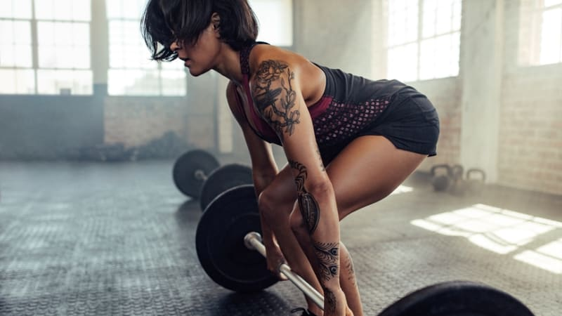 The science of strength: Seven ways muscle makes us healthier