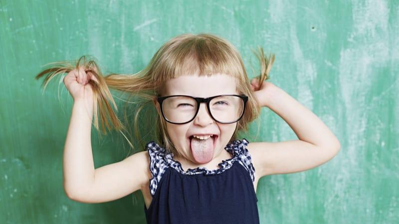 How can I raise unspoilt children?