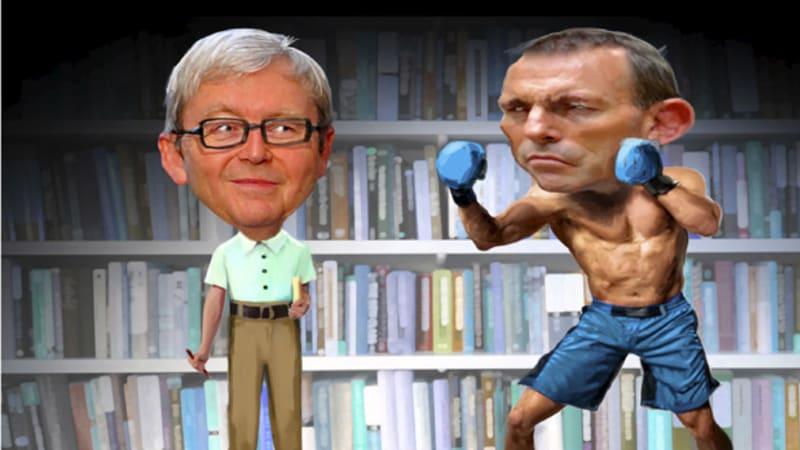 Rudd the outsider proves revenge of the nerds is sweet