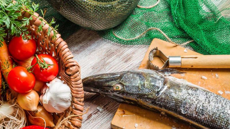 Mediterranean diet also good for the brain: new research