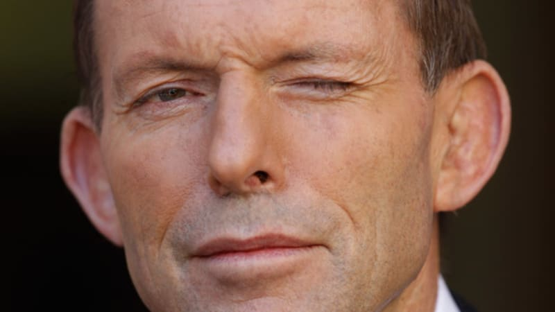 Abbott is benefiting from selective amnesia