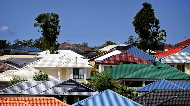 Stamp duty cuts won't help house price affordability