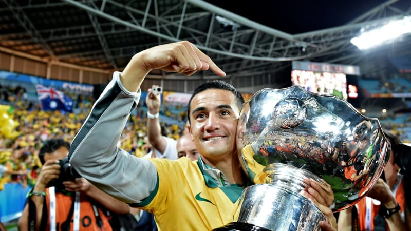 Socceroos star Tim Cahill set for China switch, reports claim