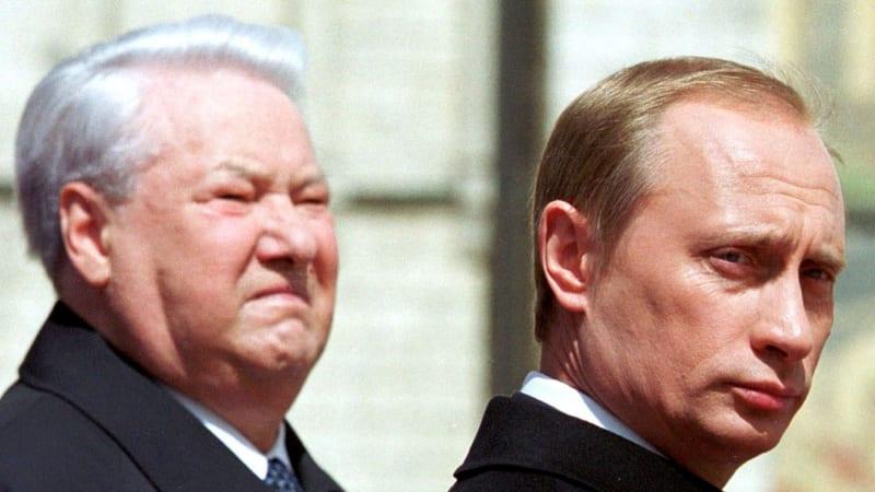 Putin's disappearance implies a Russian dictatorship