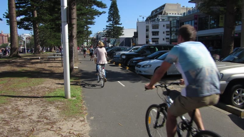 New cycling laws, helmet enforcement will affect suburban amenity, advocate warns
