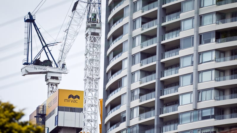 Chinese rush for Australia's homes is here to stay