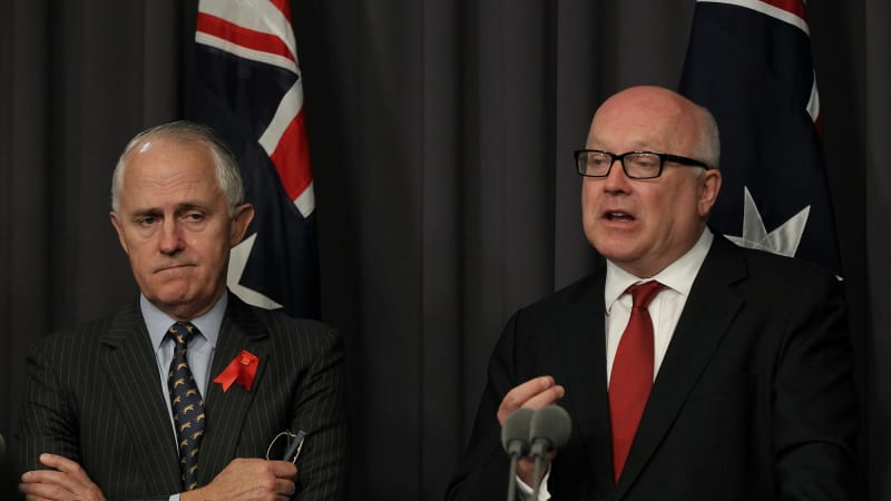 Game of Thrones pirates can be prosecuted: why Malcolm Turnbull and George Brandis are wrong on data retention