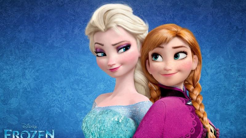 The unexpected way Disney princesses affect little boys
