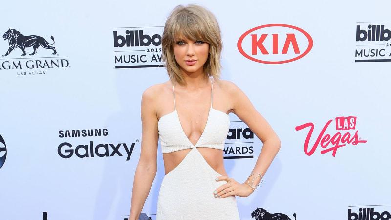 Taylor Swift tops Maxim's Hot 100