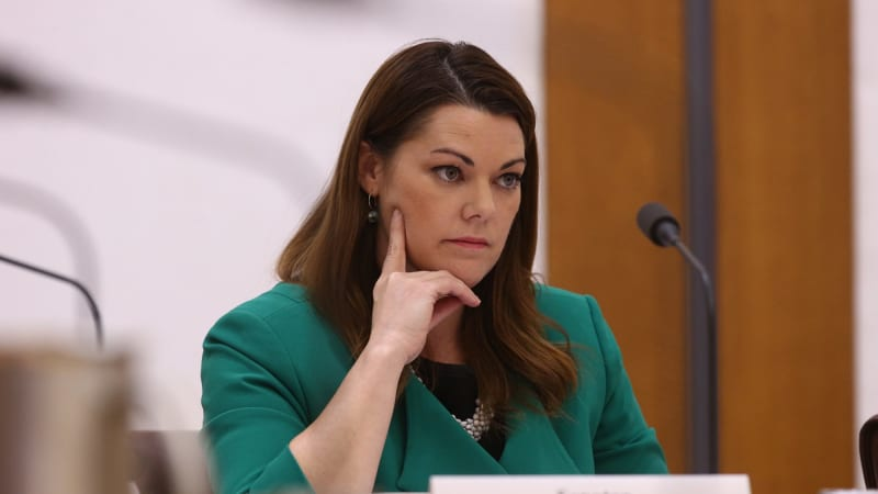 Immigration Department confirms Sarah Hanson-Young was spied on