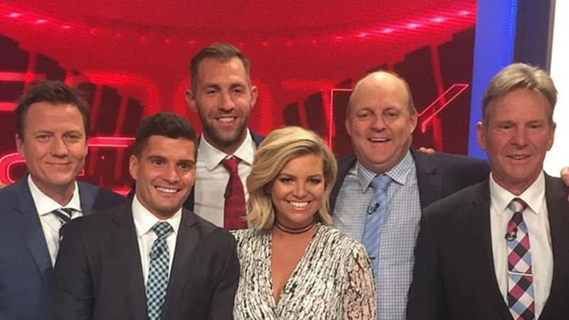 the footy show - photo #22