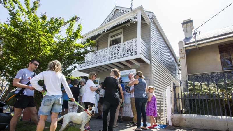 Which suburbs will bear the brunt of Sydney's predicted house price drop?