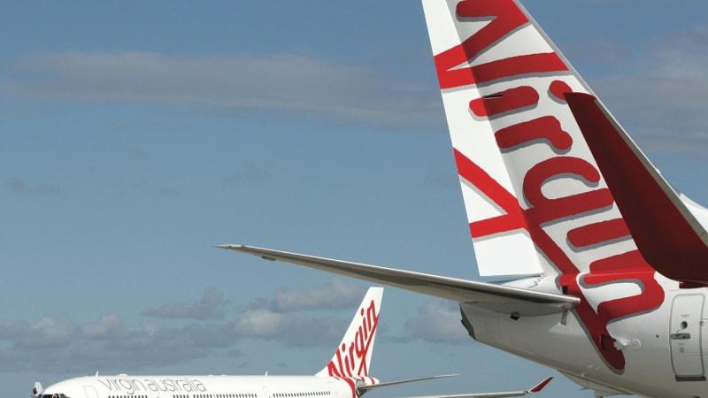 Smelly problem on Virgin flight to Sydney forces plane back to LA
