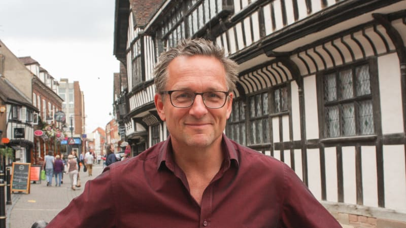 What Michael Mosley has learnt since the 5:2 diet