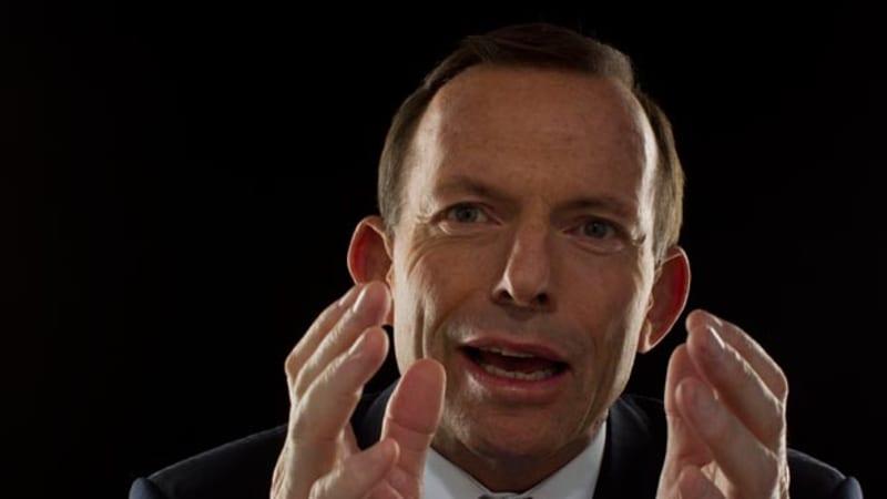 Tony Abbott's rising tide of inconvenient truths