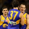 Eagles the litmus test for the Cats, with Tuohy set to return on weekend