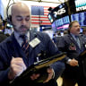 Wall Street slides as investors get jittery