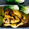 Adam Liaw's next level roast chicken recipe