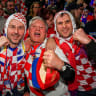Four weeks of thrills, now life after World Cup will be doubly painful