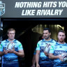 Fittler wants more speed from Blues after Maroons 'pushed boundaries'