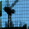 Danger lurks behind the infrastructure and construction boom