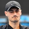 Tomic loses comeback match in France