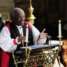 If Bishop Curry's sermon shocked that is no bad thing