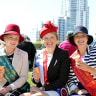 Regional Queensland showgirl competitions to change with the times