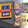 Attack of the clones: how Aldi gets away with mimicking big brands