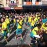 Brisbane honours Australia's Commonwealth Games team
