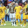 Australia's attack must improve for Denmark clash: Aaron Mooy